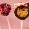 Cake Pops For Valentine